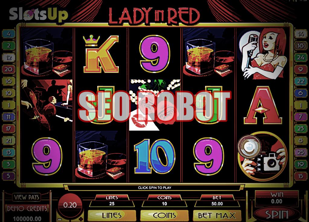 Serunya Bermain Slot Online Dengan Bonus Menguntungkan