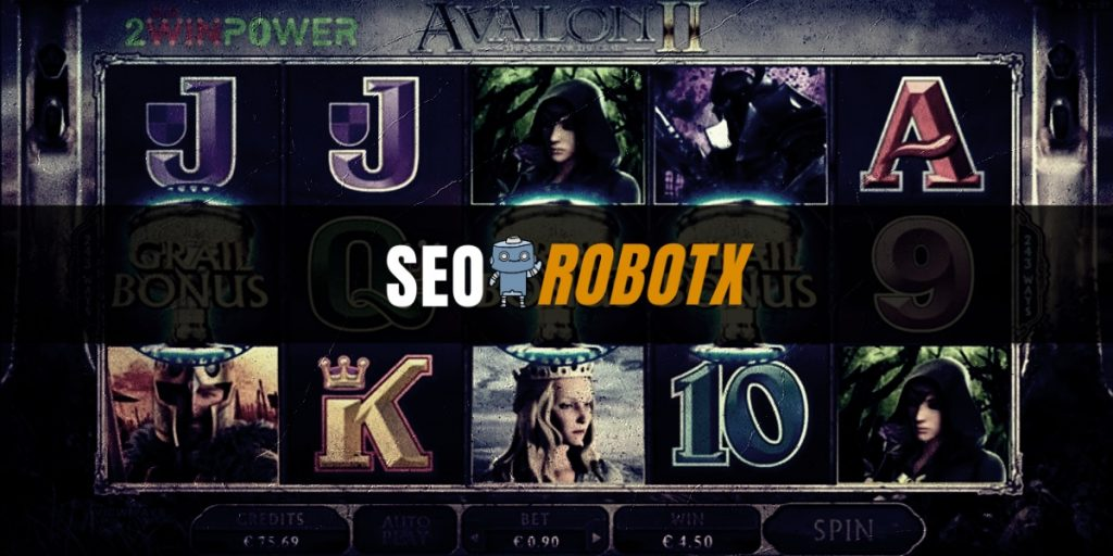 Cari Slot Online Terbaik? JOKER666 Adalah Pilihan Yang Sangat Tepat