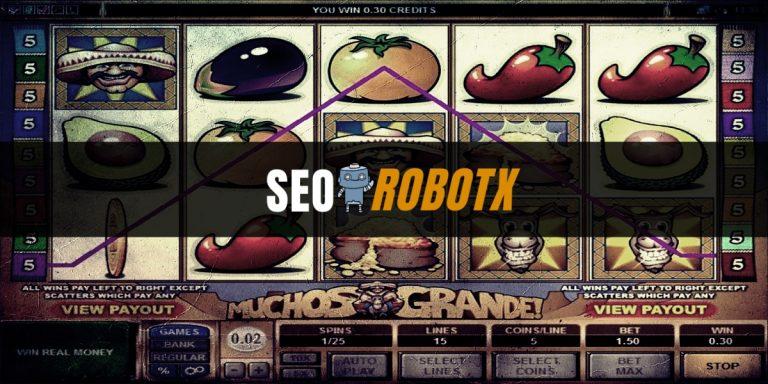 Yuk Intip Cara Bermain Slot Online Di Top Tren Gaming