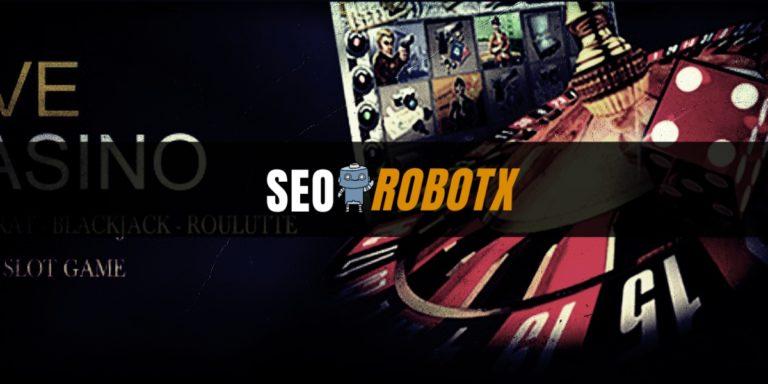 Syarat Menang di Situs Casino Online